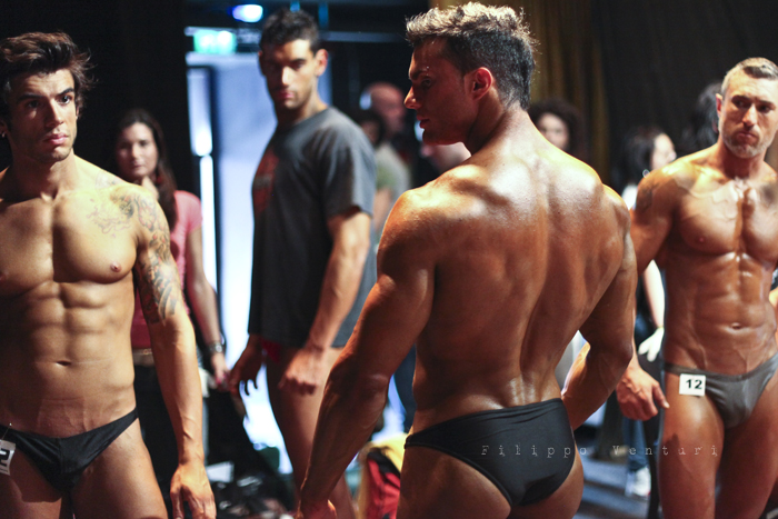 Body Building Competition, photo 3