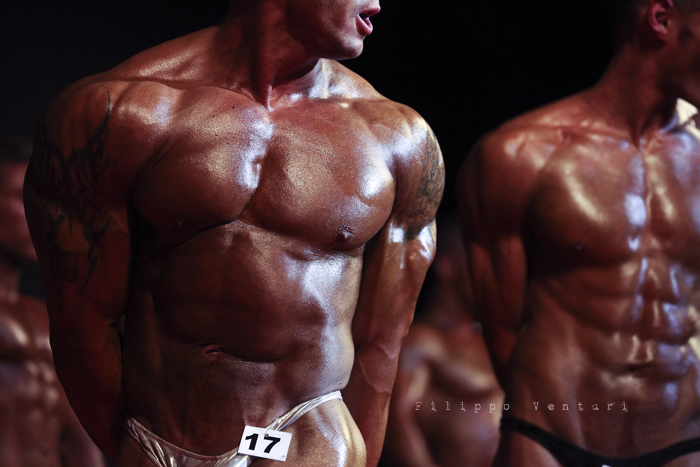 Body Building Competition, photo 10