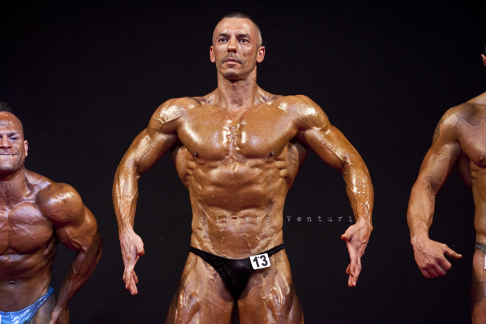 Body Building Competition, photo 11