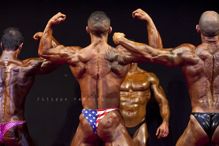 Body Building Competition, photo 16