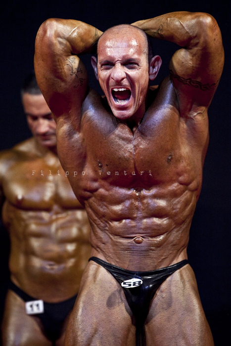 Body Building Competition, photo 21