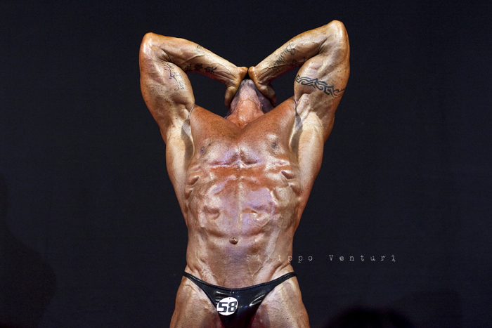Body Building Competition, photo 22