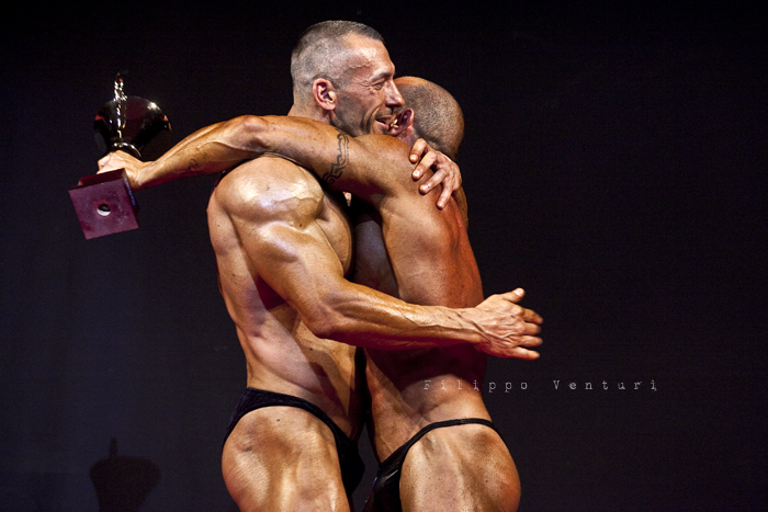 Body Building Competition, photo 23