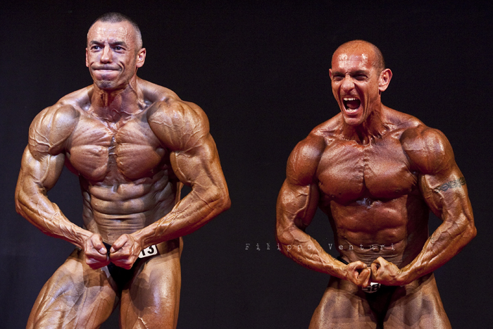 Body Building Competition, photo 24