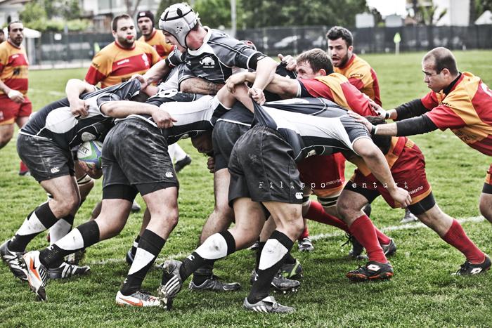 Cesena Rugby VS Ravenna RFC, foto 7