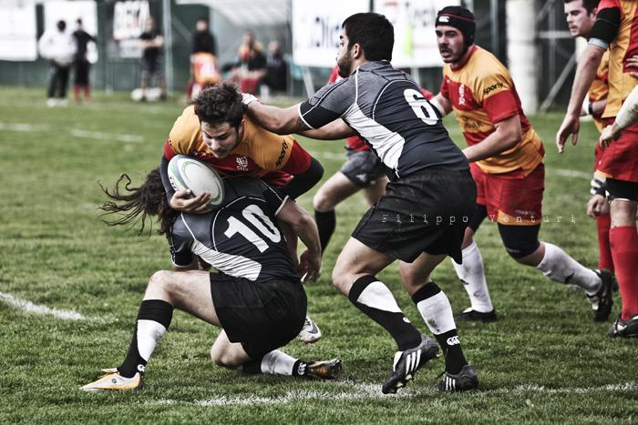 Cesena Rugby VS Ravenna RFC, foto 8