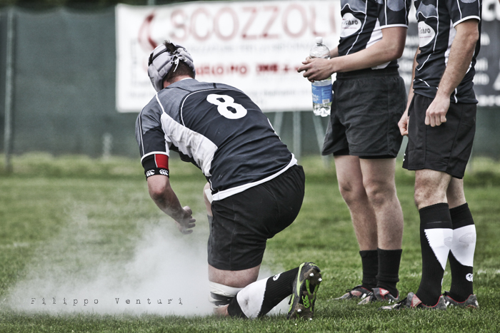 Cesena Rugby VS Ravenna RFC, foto 9