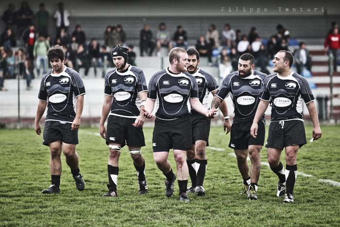 Cesena Rugby VS Ravenna RFC, foto 10