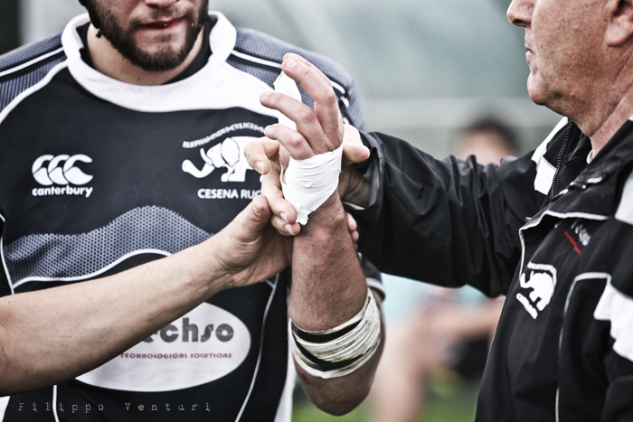 Cesena Rugby VS Ravenna RFC, foto 13