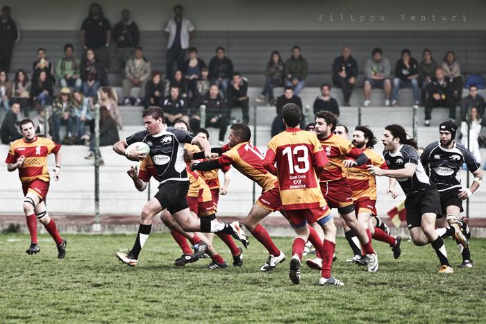 Cesena Rugby VS Ravenna RFC, foto 14