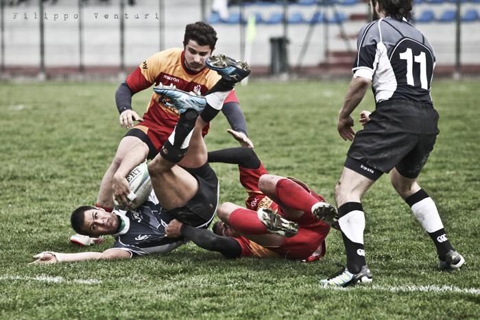 Cesena Rugby VS Ravenna RFC, foto 15