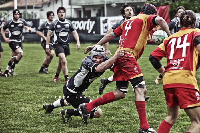 Cesena Rugby VS Ravenna RFC, foto 16