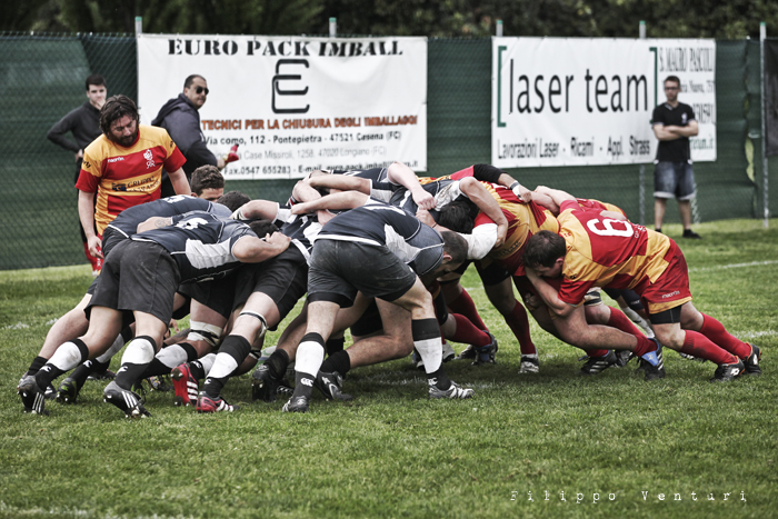Cesena Rugby VS Ravenna RFC, foto 17