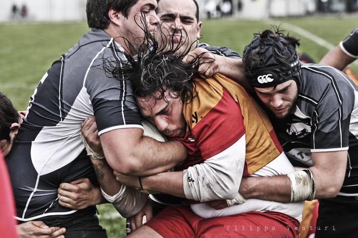 Cesena Rugby VS Ravenna RFC, foto 19