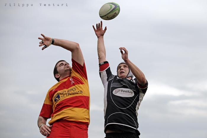 Cesena Rugby VS Ravenna RFC, foto 21