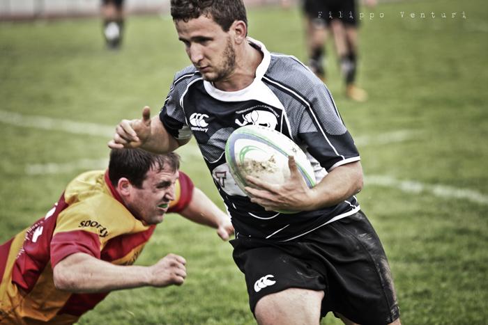 Cesena Rugby VS Ravenna RFC, foto 22