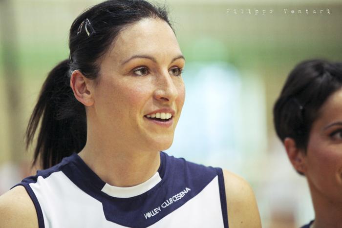 Volley Club Cesena - Edil Ceccacci Moie (foto 21)