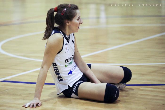 Volley Club Cesena - Edil Ceccacci Moie (foto 33)