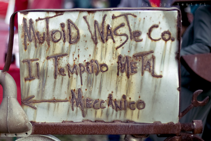 Mutoid Waste Company, photo 1