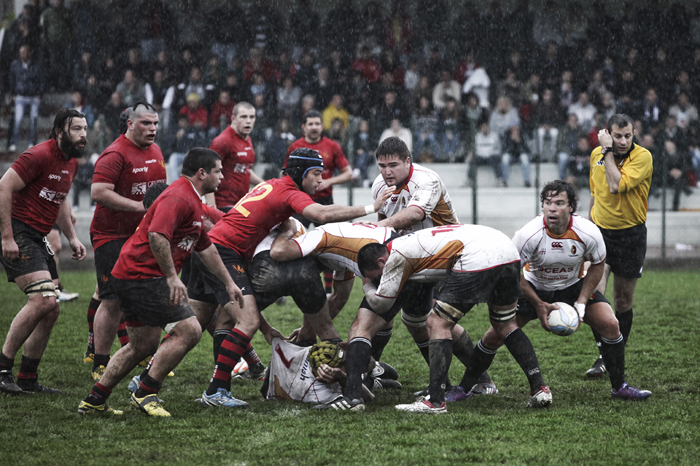 Romagna Rugby promosso in serie A1, foto 2