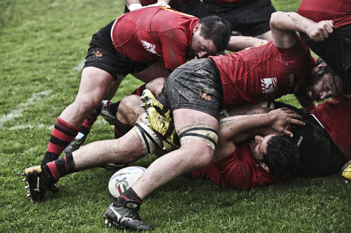 Romagna Rugby promosso in serie A1, foto 3