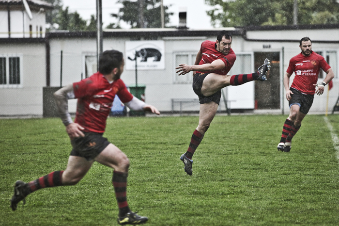 Romagna Rugby promosso in serie A1, foto 4