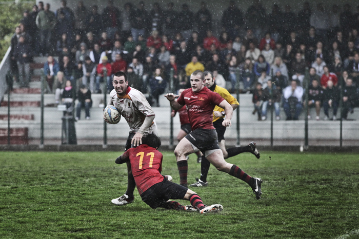 Romagna Rugby promosso in serie A1, foto 5