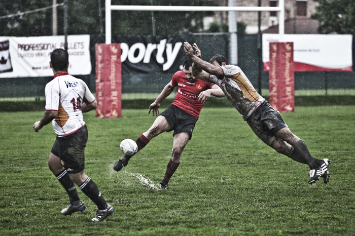 Romagna Rugby promosso in serie A1, foto 6