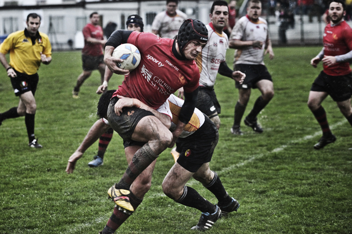 Romagna Rugby promosso in serie A1, foto 7