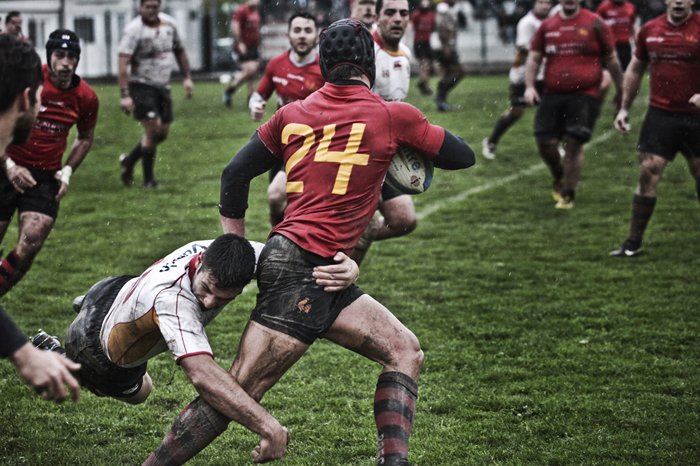 Romagna Rugby promosso in serie A1, foto 8