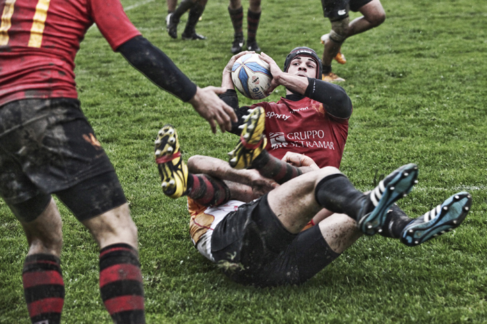 Romagna Rugby promosso in serie A1, foto 9