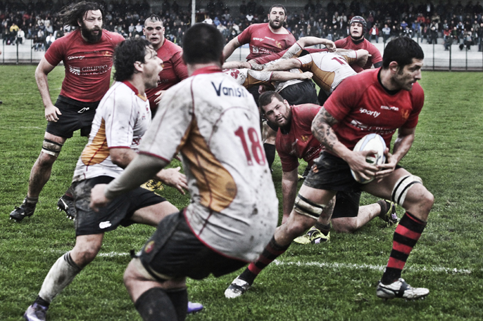 Romagna Rugby promosso in serie A1, foto 12