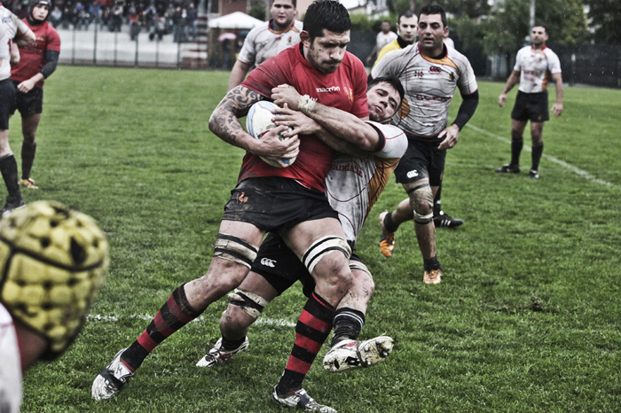 Romagna Rugby promosso in serie A1, foto 13