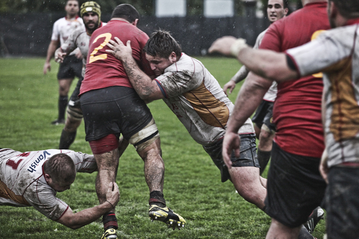 Romagna Rugby promosso in serie A1, foto 14