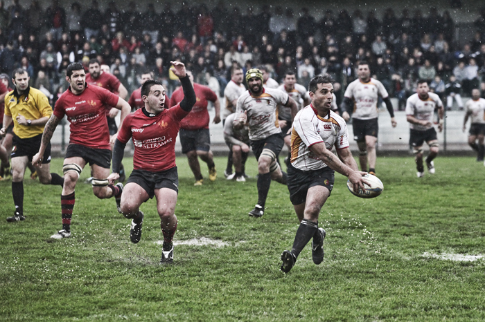 Romagna Rugby promosso in serie A1, foto 15