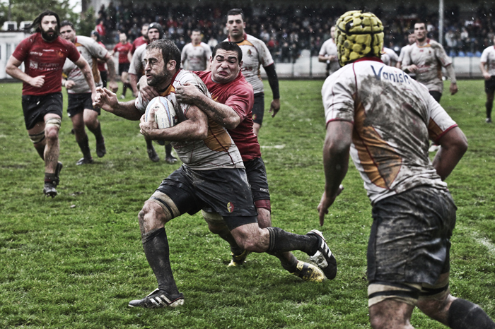 Romagna Rugby promosso in serie A1, foto 18