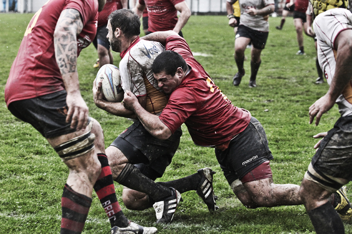 Romagna Rugby promosso in serie A1, foto 19