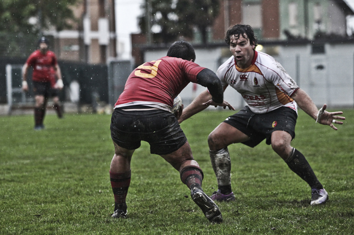 Romagna Rugby promosso in serie A1, foto 20