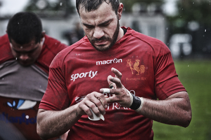 Romagna Rugby promosso in serie A1, foto 21