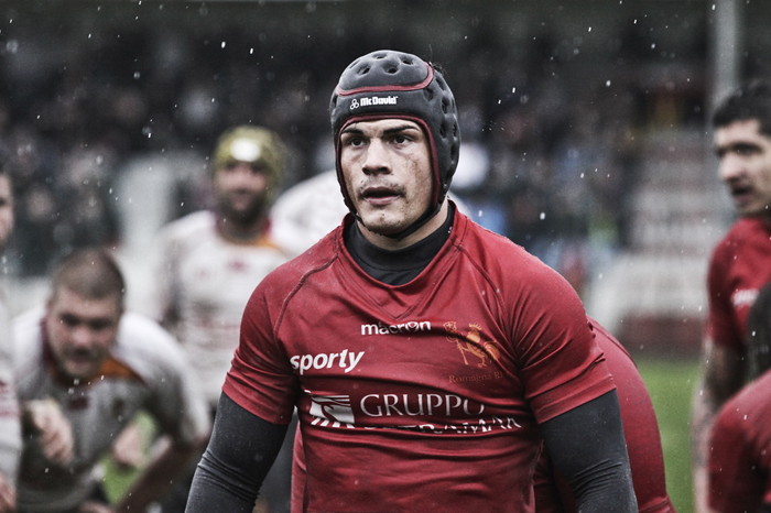 Romagna Rugby promosso in serie A1, foto 28
