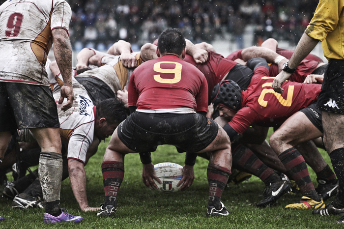 Romagna Rugby promosso in serie A1, foto 29