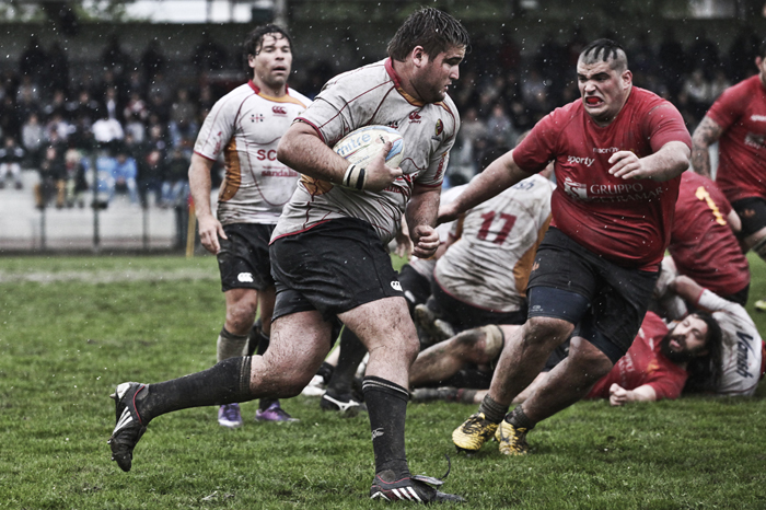 Romagna Rugby promosso in serie A1, foto 30