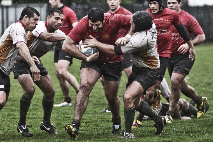 Romagna Rugby promosso in serie A1, foto 31