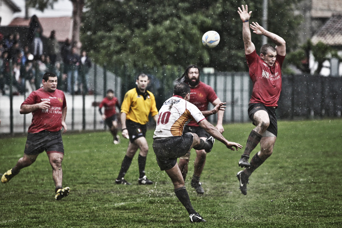 Romagna Rugby promosso in serie A1, foto 32