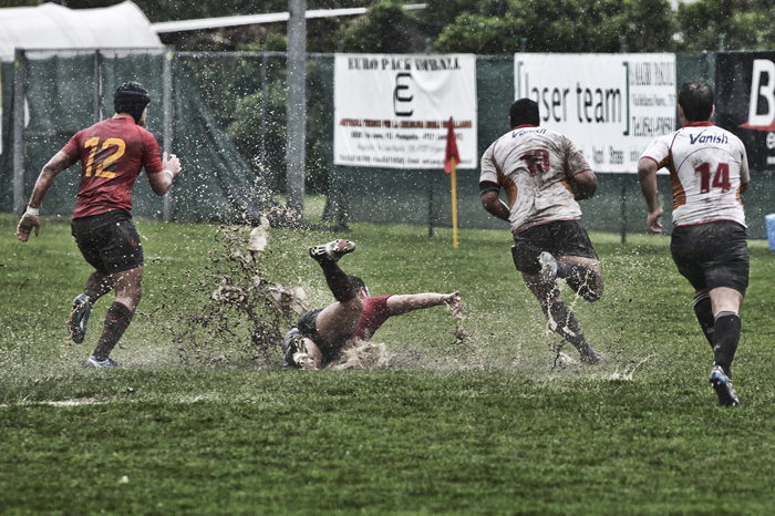 Romagna Rugby promosso in serie A1, foto 33
