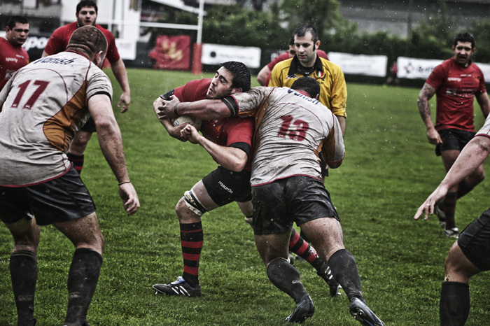 Romagna Rugby promosso in serie A1, foto 34