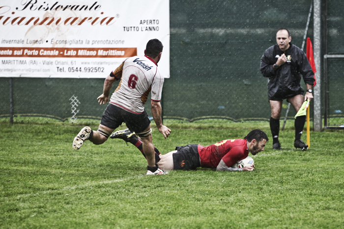 Romagna Rugby promosso in serie A1, foto 35