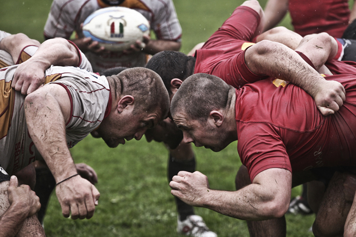 Romagna Rugby promosso in serie A1, foto 36