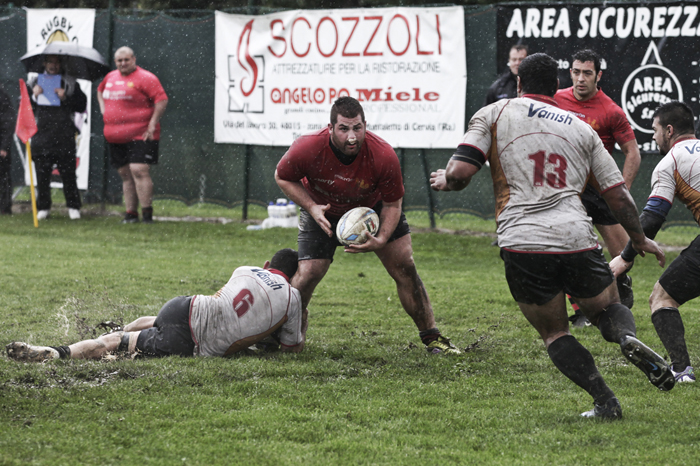 Romagna Rugby promosso in serie A1, foto 38