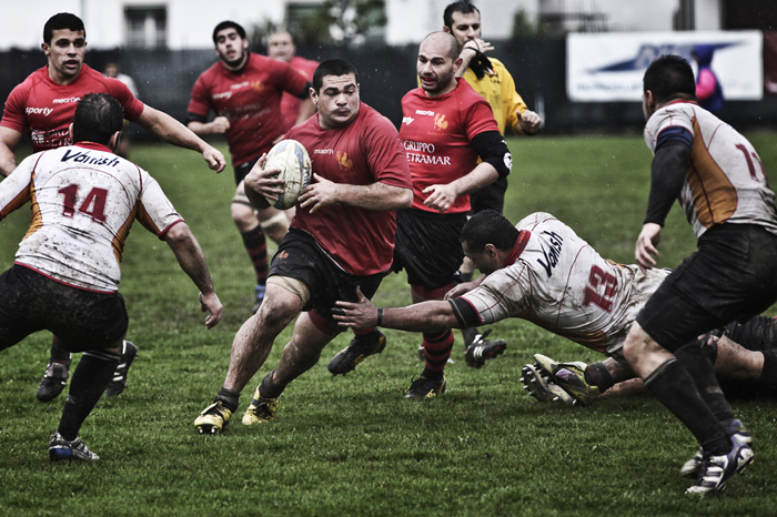 Romagna Rugby promosso in serie A1, foto 40